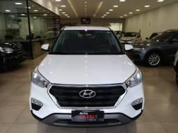 Hyundai Creta 1.6 Pulse (IPVA 2021 Quitado)