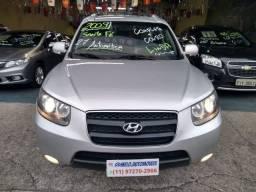 Hyundai Santa Fé Automática 2.7 Couro Linda 4x4 2009
