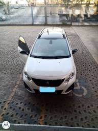 Peugeot 2008 Griffe THP Turbo 2020