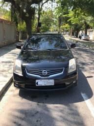 Nissan Sentra SL completo, CVT.