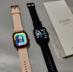 Novidade! Smartwatch Colmi P8 PLUS ORIGINAL COLMI