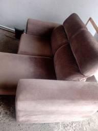 Sofá retrátil/ sofá cama