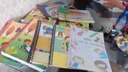 Livro infantil 5 Exato Colégio e Curso