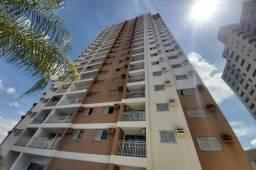 Jardim Olívia - 63m², Mobiliado / 02 quartos / andar alto