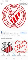 TITULO CLUBE COMERCIAL CASCAVEL