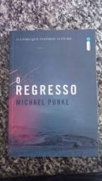 Livro - O Regresso