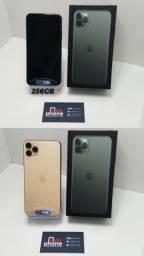 Iphone 11 Pro Max 256gb Zerado Com Garantia Somos Lojas
