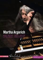 Título do anúncio: Dvd Original Martha Argerich