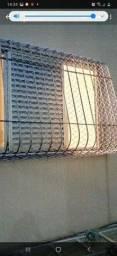 Redes/Telas Proteção janelas