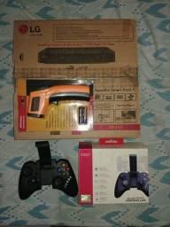 Título do anúncio: Blu Ray LG-BP450 HDMI