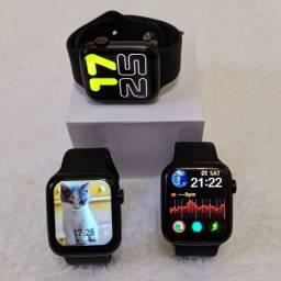 Smartwatch W46 Com Garantia