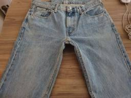 Calça jeans vintage
