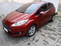 Extra: Ford New Fiesta 2015 1.5 SE - IPVA 2021 Pago