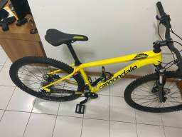 Bike cannondale trail 6