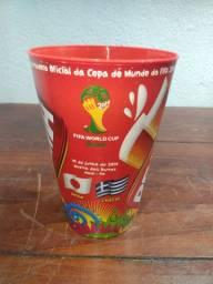 Copo Brahma Copa do Mundo 2014 Japão x Grécia
