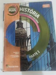 Livro História - Conexões com a História