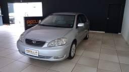 Título do anúncio: Corolla XEI 1.8 Automático 2007