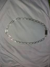 Cordão de prata 1000