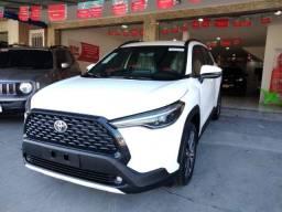 Título do anúncio: Toyota Corolla Cross XRE 2.0 (flex) (Aut) Pronta Entrega!!!!