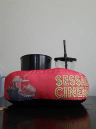 Kit sessão de cinema
