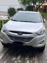 Hyundai IX 35 prata 2014/15 Particular excelente estado