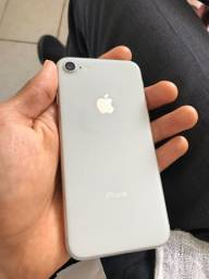 iPhone 8 64gb placa queimada