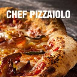 Curso de pizzaiolo em video aULA