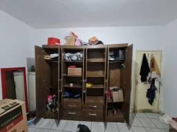 Guarda roupa - armário grande