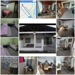 Casa na Praia - Centro