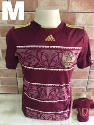 Camisa seleção da Rússia 2010