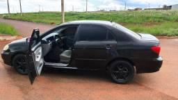 Corolla XLI 2004/2004 16VVTI