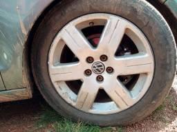 Roda 16 5×100 5 furos