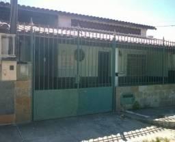 Vendo casa 2 qtos Araruama