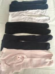 Meias calças TAM 1