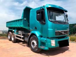 Caminhão Volvo Truck Vm-270 Ano 2012