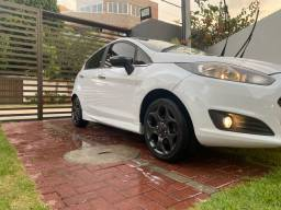 New Fiesta Extra C/GNV