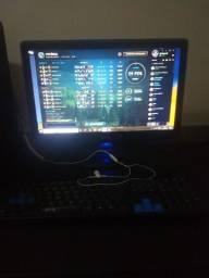 Troco PC Gamer Completo por Xbox one ou PS4