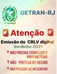 DESPACHANTE DETRAN RJ - Tudo Sem Burocracia
