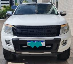 FORD Ranger LIMITED 4x4 Diesel
