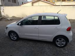 Fox Highline 1.6 Flex 2016  Particular hiper novo.
