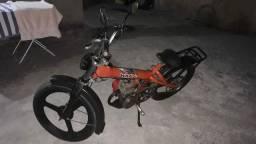 Mobilete WMX 50cc