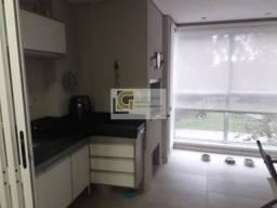 D / b Apartamento com 4 dormitórios - Jardim Aquarius - São José dos Campos/SP