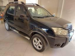 Ecosport Automático XLT 2.0 Flex 2011