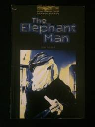 The Elephant Man - Tim Vicary