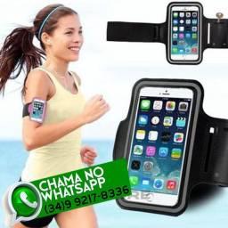 Armband suporte Celular p/ Corrida* Fazemos Entregas