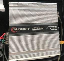HD 800 mono