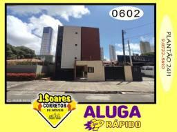 Manaíra, 1 vagas, 1 suíte, 45m², R$ 1.000 C/Cond, Aluguel, Apartamento, João Pessoa