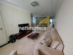 Casa à venda com 3 dormitórios em Castelo, Belo horizonte cod:856548