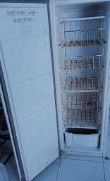 Freezer Consul usado vertical