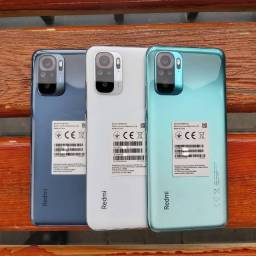 Redmi Note 10 64GB - Xiaomi